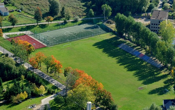 Zapraszamy na uroczystość nadania Stadionowi Miejskiemu w Lipianach im. Jana Roli