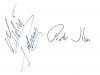 autografy