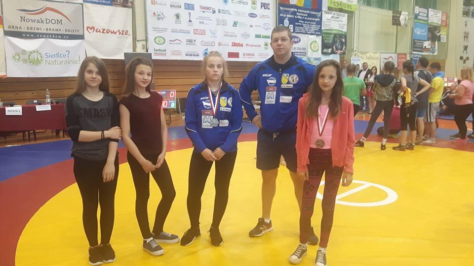 Międzynarodowy Turniej w Siedlcach