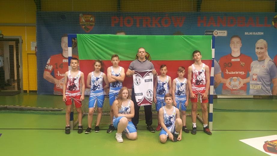 "Mistrzostwa ""Polski"" LZS"