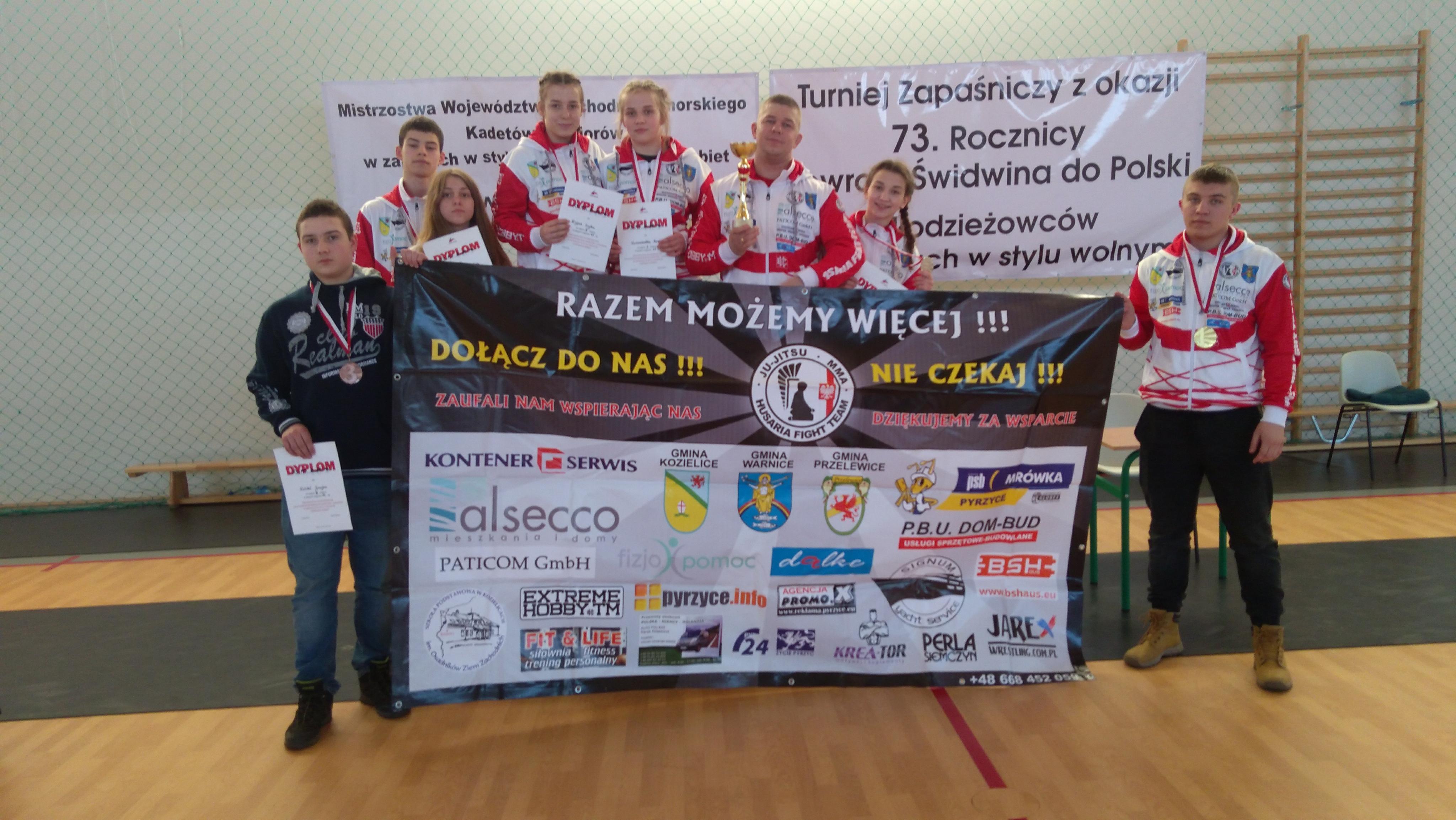 Mistrzostwa Województwa Zachodniopomorskiego
