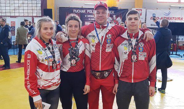 Husaria FT wraca z rywalizacji w Białogardzie