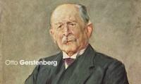 Otto Gerstenberg na stronkę