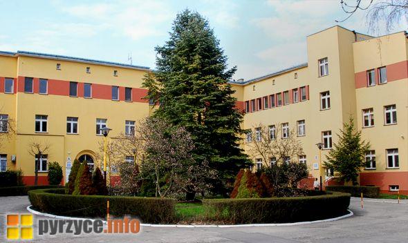 Szpital już bez Dyrektora Ryszarda Grzesiaka