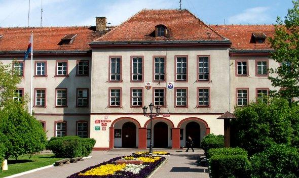 LXVI Sesja Rady Miejskiej w Pyrzycach