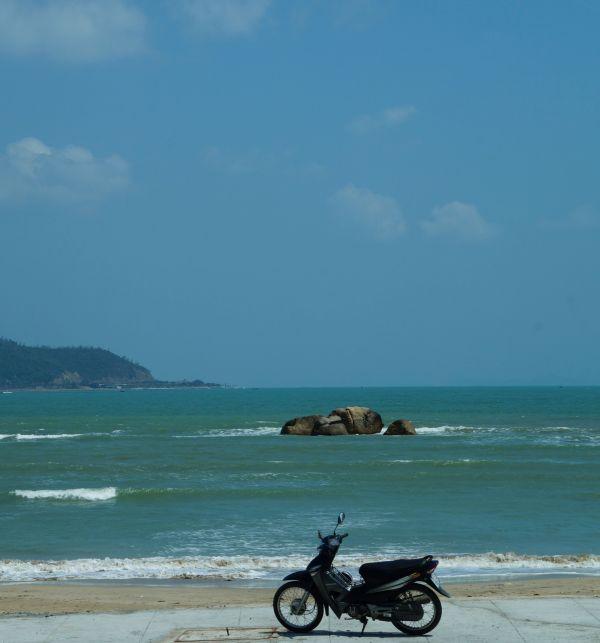 Sajgon w głowie i Pyrzyce w Wietnamie