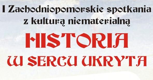 HISTORIA W SERCU UKRYTA