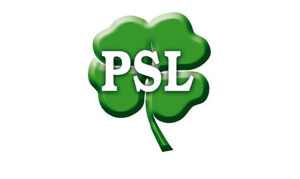 Oświadczenie nowego prezesa zarządu powiatowego PSL