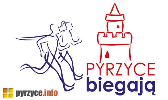Pyrzyce biegają wieczorem!!!!