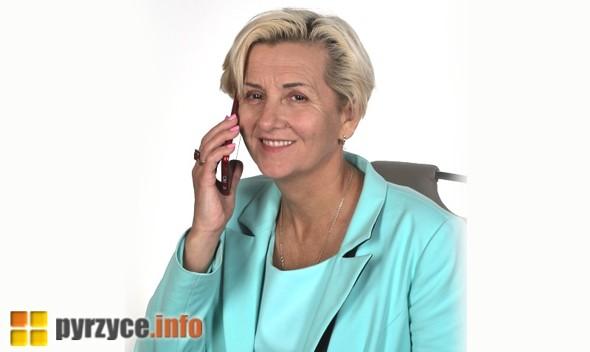 A. Odachowska potwierdziła aspiracje do bycia burmistrzem Pyrzyc