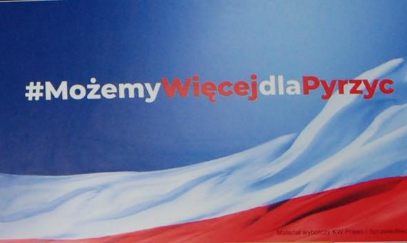 PiS przedstawił swoich kandydatów do władz samorządowych