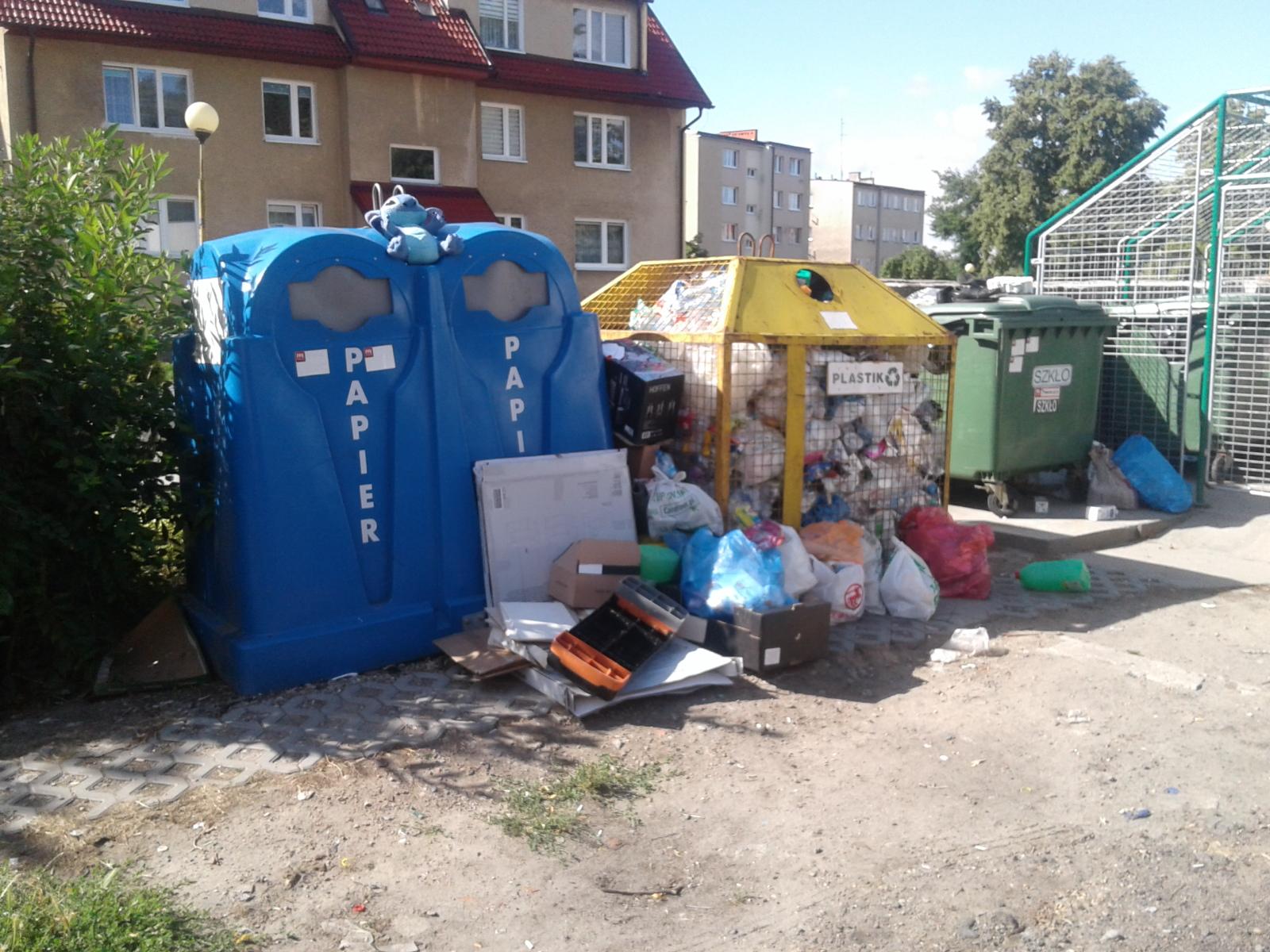 Trzecie podejście do podwyżki cen śmieci. Ma być jeszcze drożej!